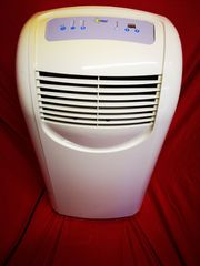 Suntec 2 6 MM Klimagerät