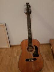 Gitarre 12saitig
