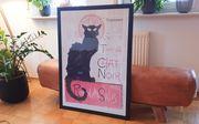 Bild Tournee du Chat Noir