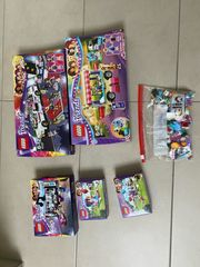 Lego Friends Set