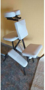 Massage Stuhl top Zustand