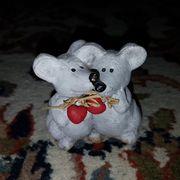 Mäuse Pärchen Figur Preis verhandelbar