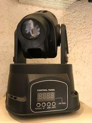 Moving Head VDPL 1501 MHS-B