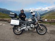 Motorrad BMW 1200 GS
