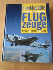 Enzyklopädie der Flugzeuge