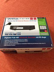 Vantage Full HD Receiver
