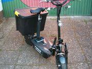 FORCA ElektroRoller E-Roller