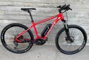 Ghost E-bike Mountainbike 27 5