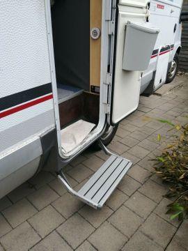 Wohnmobil Fiat Dukato 1 9: Kleinanzeigen aus Heidenheim Innenstadt - Rubrik Wohnmobile