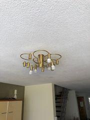 Deckenlampe für Wohnbereich