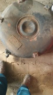Autogas Tank