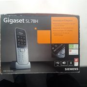 SIEMENS GIGASET SL78H
