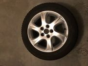 Toyota Alufelgen Winterreifen 205 55