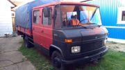 Verkaufe 407D H-Zulassung TÜV abgelastet
