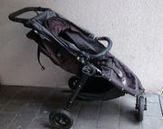 Kinderwagen Babywanne - Baby-Jogger