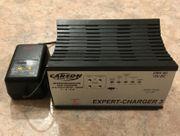 Carson Expert-Charger 3 Voltcraft Ladegerät