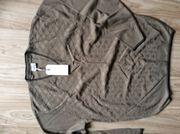 Übergroßen Herren Pullover 3 xl