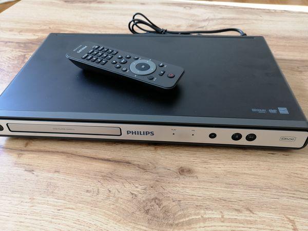 DVD Player Philips für TV