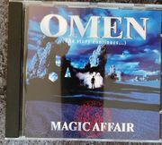 Magic Affair Major T Watergate