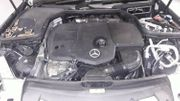 MOTOR Mercedes CLA CLS E-Klasse