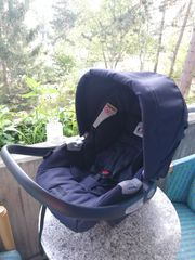 Babyschale Peg Perego -0-13kg