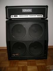 Fame - Rockson 412 Gitarrenbox 3