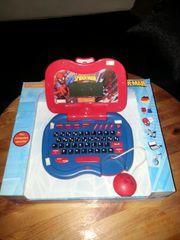 Lerncomputer NEU Kinder Computer Spielcomputer
