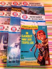 Seefahrer Romane