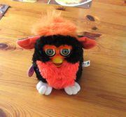 Original Furby von 1998 Tiger