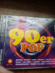 90 er pop cd