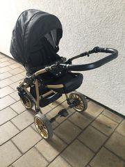 Gebrauchte Kinderwagen zum verkaufen