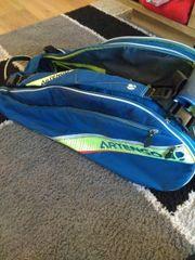 ARTENGO Tennistasche für mehrere Schläger