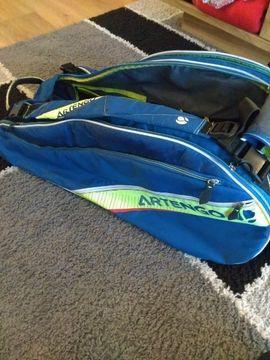 Bild 4 - ARTENGO Tennistasche für mehrere Schläger - Haßloch