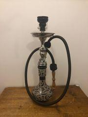 Wasserpfeife - Shisha - Aladin - neuwertig sehr