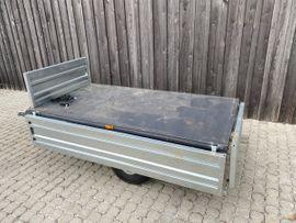 kippanhänger Kipper für KleinTraktoren extrem: Kleinanzeigen aus Vösendorf - Rubrik Traktoren, Landwirtschaftliche Fahrzeuge