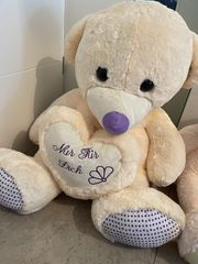 große teddybärs