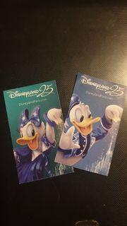 Disneyland Paris Eintrittskarten