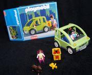 Cityflitzer Playmobil 3069