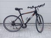 Cross-Bike KTM Chronos
