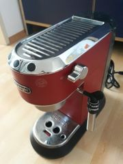 Kaffeemaschine - De Longhi Dedica EC
