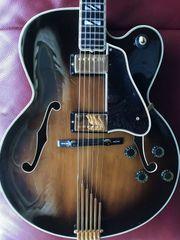 Gibson Super V 1978 Vintage