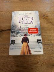 Anne Jacobs die Tuchvilla Teil