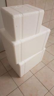 Styroporbox