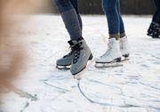 Eiskunstlauf Eislaufen Unterricht für Kinder