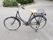 Holland Fahrrad Retro