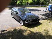 Verkaufe BMW 525i Touring E39