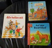 3 Ravensburger Kinderbücher