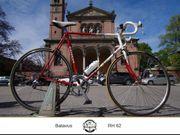 Batavus Rennrad für große Personen