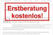 Erstelle Internetseite - Webseite - Homepage - Webdesign -