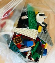 Lego über 100 Teile